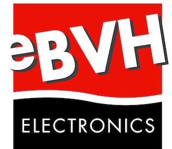 eBvh s.p.r.l's Company logo